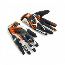 GENUINE KTM RACE COMP GLOVES ROAD TOURING ADVENTURE BRAND NEW 3PW152730