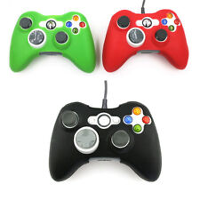 1Pc Wireless Controller For XBOX 360 Silicone Rubber Protective Skin Shell Cover