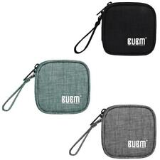 Cable Organizer Electronics Accessories Travel Small  Bag USB Drive Case