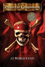 At World's End (Pirates Of The Caribbean), Sutherland, T.T., Good Book
