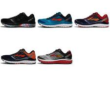 Brooks Ghost 9 IX Mesh BioMoGo DNA Men Running Shoes Trainers Sneakers Pick 1
