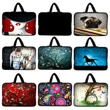 """Laptop Carry Case Sleeve for 10""""-17"""" Lenovo Dell Toshiba HP Chromebook ASUS Acer"""