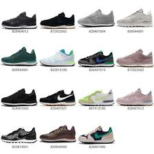 Nike Wmns Internationalist Classic Womens Running Shoes Trainers Sneakers Pick 1