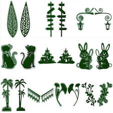 1pcs Metal Cutting Dies Stencils For DIY Scrapbooking Photo Album Paper Card New