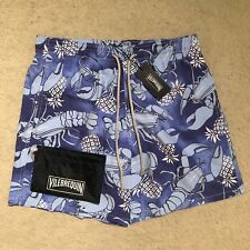 Vilebrequin Moorea Lobster Swim Shorts / Trunks - Chicoree RRP: £170.00