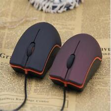 Mini 1000DPI M20 USB 3D Wired Optical Mouse Mice For PC Laptop Computer Notebook