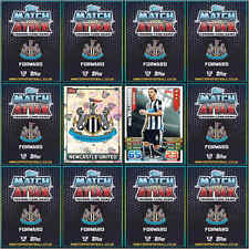 TOPPS Match Attax 2015 2016 football cards Base MOM Newcastle United - VARIOUS