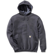 Carhartt Workwear Midweight Mens Hoody - Charcoal Heather All Sizes