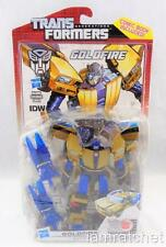 Transformers Generations IDW Goldfire MOSC Sealed