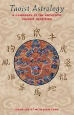 Excellent, Taoist Astrology: A Handbook of the Authentic Chinese Tradition, Susa