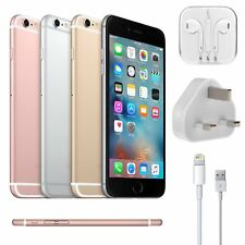 Apple iPhone 6S Plus Gold/Silver/Grey/Rose Unlocked 16GB 64GB 128GB Smartphone