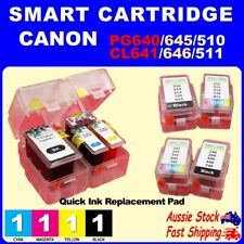 Smart Cartridge Pads for Canon PG510 PG512 CL511 CL513 MP270 250 230 MX410MX350