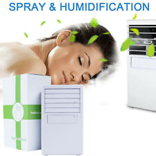 Mini Desktop Air Conditioning Fan Air Evaporation Cooling Humidifier For Summer