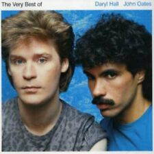 Daryl Hall And John Oates - The Very Best Of NEW CD