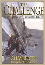 The Challenge: Official Story of the British Steel Challenge, Chay Blyth, Elaine