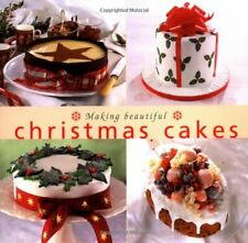 Making Beautiful Christmas Cakes (Cookery), Murdoch Books, Used; Good Book