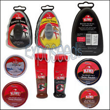 Kiwi Premium Wax Express Shine Shoe Polish Sponge INSTANT LIQUID SHOE POLISH