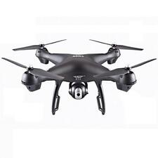 S70W 2.4GHz GPS FPV Drone Quadcopter with 1080P HD Camera Wifi Headless Mode