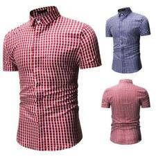Floral luxury formal casual stylish t-shirt men's summer dress shirt tops