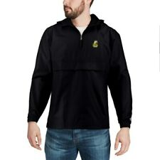 Champion Oregon Ducks Black Packable Jacket