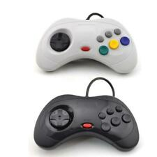 For Sega Saturn USB Classic Game Controller USB Wired Game Controller Gamepad
