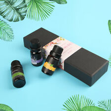 100% Pure Essential Oils 6PCS 10ml Therapeutic Grade Aromatherapy Free Shipping
