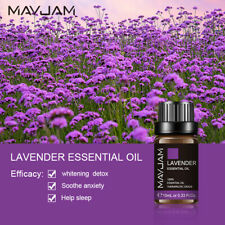 Natural Essential Oils 100% Pure Aromatherapy Essential Oil Fragrance Aroma Z