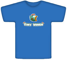 Tiny Wings Video Game App T Shirt
