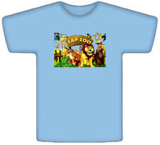 Tap Zoo Video Game Online Smart Phone App T Shirt