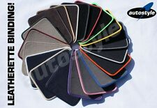 VW SCIROCCO (08 on) LUXURY car mats by Autostyle V123