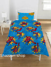 Spiderman lenzuola - Letto di spiderman ...