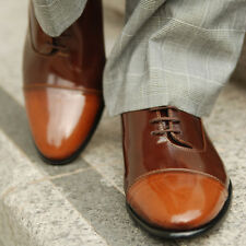 BELIVUS SOFT GUY HANDMADE LOAFER/GENUINE LEATHER/DBROW