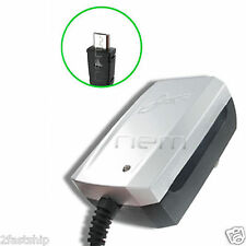 HTC and T-MOBILE PHONES FAST RAPID REDUCE TIME CHARGER TRAVEL HOME WALL adapter