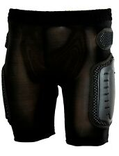 Body Armour Protection Shorts 4 Skiing Skating Snowboards Motorcycle  All sizes