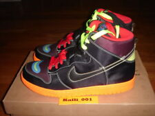 Nike Dunk High Premium Size 9 Cassette Player B