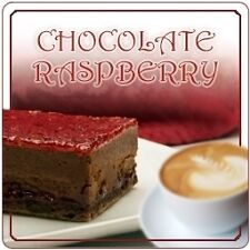 CHOCOLATE RASPBERRY FLAVORED COFFEE - 1 LB. - Freshly Roasted