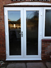 Upvc french doors for Upvc french doors made to measure