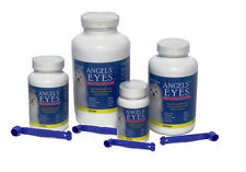 ANGELS EYES TEAR STAIN REMOVER eliminator for dogs cats CHICKEN + FREE SCOOP