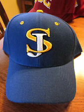 San Jose State Spartans Caps (NWT) several styles and sizes discount free ship
