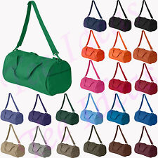 Liberty Bags -  Recycled Small Duffle Gym Bag - 8805
