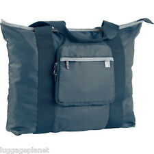 DesignGo Travel Folding Collapsable Packable Tote Bag 520