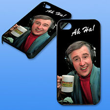 Alan Partridge iPhone 4/4s clip on case cover. Choose your favourite quote!