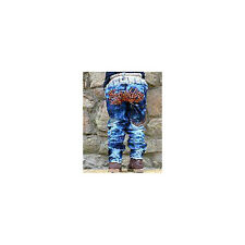 New Designer Boys Jeans Kids Latest Design Cuff Jeans BNWT 8 Styles Funky Style