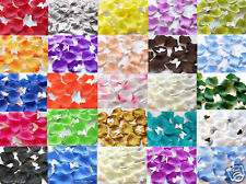 500 Silk Rose Petals Wedding Flowers Decoration Leaves High Quality US Seller