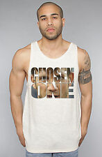 Bryce Harper Shirt Nationals Washington Clown Question Chosen One White Tank Top