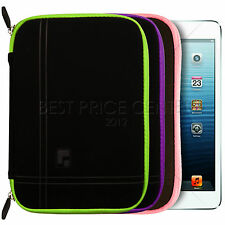 Color Carry Microsuede Protector Cover Case Sleeve for Amazon Kindle Fire HD Tab