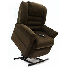 Mega Motion LC-400 Living Room Lift Chair (Optional Heat and Massage Available)