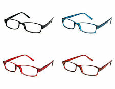 Fashion Clear Slim Lens Thin Rim Eye Glasses P923CL