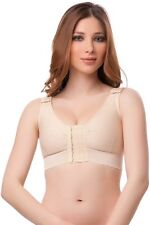 SPORTS BRA  BREAST REDUCTION SUPPORT COMPRESSION BRA WITH T BACK SLEEP BRA  BR06