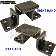 FEDERAL HIGH SECURITY SHED VAN LOCK BRACKET HASP FD3055R